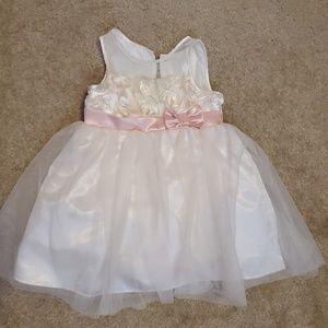 4T fancy Dress